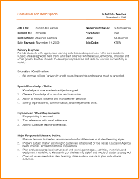 Military Police Job Description Resume Job Descriptions For Resume Army Infantry Description Restaurant 31