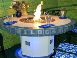 diy propane fire table fire pit table outdoor propane fireplace table table top propane fire pit diy propane fire table