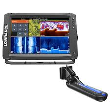 Lowrance Elite 7 Hdi Chart Maps Elite 12 Ti Touch C By Lowrance
