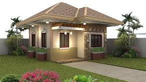 Lovely Small House Design Ideas Exterior Look And Interior New