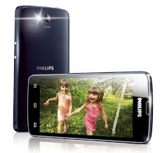 Philips W8510 specs, review, release ...