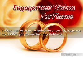 Engagement Wishes For Fiance Decent Engagement Sms Custom Best Islamic Quotes About Fiance