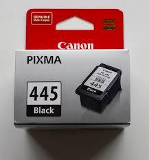 <b>Картридж Canon PG</b>-445 черный
