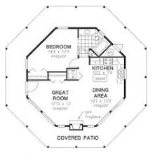 octagon house plans. House Plan #135344 And Many Other Home Plans, Blueprints By Westhome Planners Octagon Plans