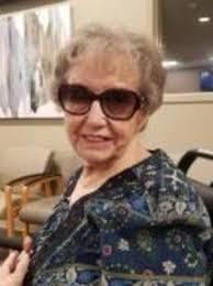 Doris Carlson Obituary (1934 - 2020) - Times Record News