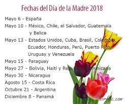 El día en el que se celebra la festividad del día de la madre varía según los diferentes países. Paginas Para Homenajear Y Felicitar A La Madre