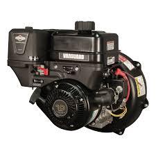 Briggs & Stratton 10hp Vanguard Electric Start Gas Engine with ...