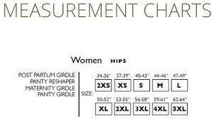 How To Know Your Size Ardyss Body Magic Body Magic