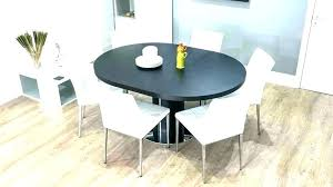 dining tables 6 foot round dining table 4 tall by modern seating capacity kitchen full size
