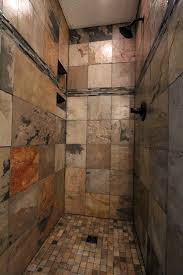 Autumn Lilac Slate Shower Customer Jobs Bathroom Tile Sealer