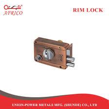 Lock And Key Bar China Normal Key Bar Deadbolt Door Lock With Security Knob Lt606