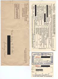 Citizen age 18 years or older with a u.s. Object Social Security Card Usa Social Security Card And Application Utsa Institute Of Texan Cultures