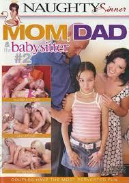 Mom Dad Babysitter Anal