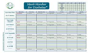 Food Exchange Chart Reusable Erasable Medication Charts