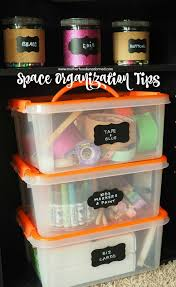 organize kitchen office tos. Contemporary Tos Tips And Tricks For Small Space Organization Plus DIY Tutorial  Recycled Mini Storage Containers The Home Or Office And Organize Kitchen Office Tos I