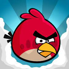 Angry Birds App Icons | Angry Birds Wiki