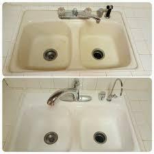 Kitchen Sink Refinishing  Home Interior Ekterior IdeasReglazing Kitchen Sink