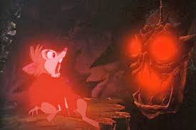 Image result for the secret of nimh
