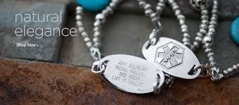 medical alert jewellery designed for every lifestyle to love