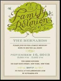 Printable Family Reunion Invitations 36 Best Reunion Invitations Images Reunion Invitations
