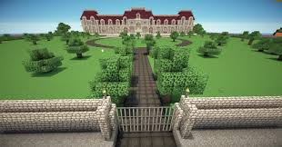 Image result for minecraft mansion