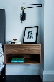 the drawer lets you take it a step her by stashing any would be tabletop clutter out of sight this plan is based on a simple uncluttered inspiration