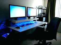 office setup ideas. Ikea Office Setup Ideas Desk Legs S