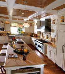creativity imagined arts crafts kitchen contemporary kitchen