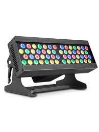 Chauvet Rgb Color Chart Ovation B 565fc Led Static Wash Light Chauvet Professional