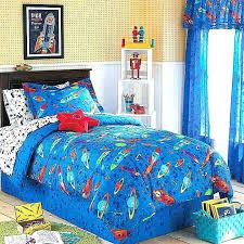 toddler comforter set