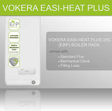 How To Relight Pilot Light On Vokera Boiler Vokera Easi Heat Plus 29c Erp Boiler Pack 20116910