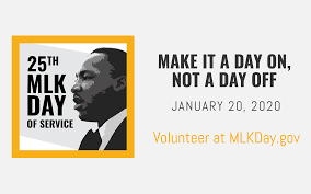 Celebrate MLK Day 2020 in Spokane ...