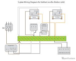 electrical installation throughout boiler wiring diagrams