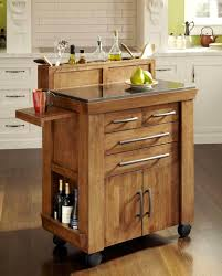 inspiring rolling kitchen island storage white kitchen island with seating small portable kitchen island butcher block rolling cart portable kitchen counter