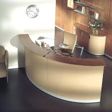 office furniture office reception area furniture ideas. Awesome Modern Reception Desk Front Office Furniture Decorating Ideas Area T