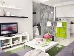 Beautiful Home Decor Studio Apartment Design Ideas Interior Design Interior Design For Small Spaces Living Room And Kitchen