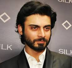 Image result for Fawad Khan Pics