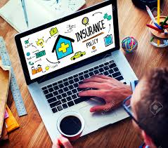 businessman insurance policy internet searching concept stock businessman insurance policy internet searching concept stock photo 38514781