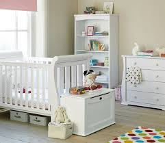 baby boy furniture nursery. boori nursery furniture in white sleigh 3 1 cot 4 drawer chest large bookcase u0026 toybox baby boy