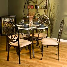 Tuscan Living Room Furniture Luxury Tuscan Dining Table And Creative Glass Top For Your Dining