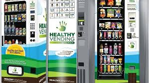 Vending Machine Business Opportunities Adorable Healthy Vending Machine Business OxynuxOrg