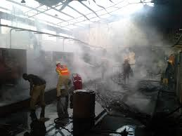 1,509 likes · 48 talking about this · 10 were here. Fire Razes Christ Embassy Church In Lagos African Examiner