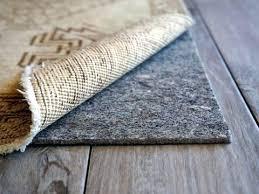 runner rug pad contour lock target runner rug pad