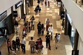 expanding retail environment