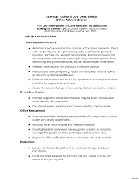 Medical Receptionist Job Description Resume Receptionist Job Description Resume Beauty Salon Hair 16