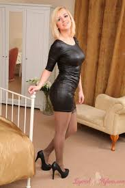 hot office pic. Formmb: \u201chot-office-girls: \u201cOffice Girl \u201d Awesome Body On Hot Blonde In A Black Leather Mini Dress. Sexy Legs And Breasts. Love The Stilettos! Office Pic T