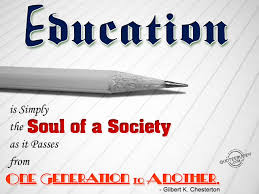 education quotes graphics education is the soul of a society