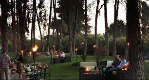 11 Best Tikki Torches Images On Pinterest  Outdoor Lighting Tiki Backyard Torch
