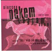 The cannon of captain hook. Taller Zsofia Bruzsa Gabor Faltay Csaba Nincsen Nekem Vagyam Semmi 2000 Cd Discogs