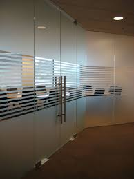 Frosted Glass Designs 3m Commercial Window Tinting Privacy Film By Reflections Glass